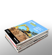 Construction Made Easy Using Excavators | Get Parts of Excavators | Scoop.it