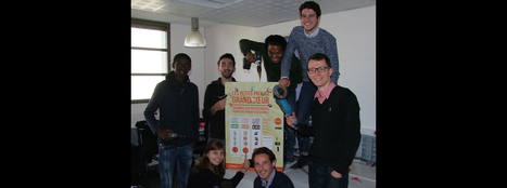Centimeo recycle vos centimes | Soutenir les start-ups! | Scoop.it