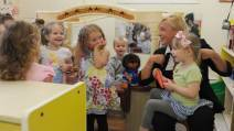 COCHRANE: Start educating 4-year-olds and we will all see benefits - TheChronicleHerald.ca | Child Care College | Scoop.it
