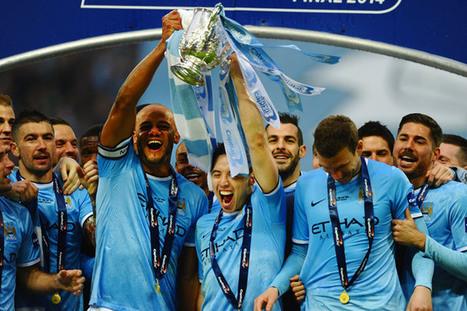 Man City beats Sunderland to win League Cup final - CNN | BlueCitizens | Scoop.it