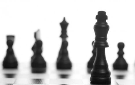 Cómo tomar decisiones estratégicas en pymes     Economía Social, Cooperativismo y PYMES   Scoop.it