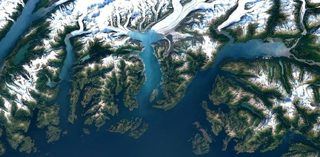 Google Earth and Maps updated with higher quality satellite imagery | GIS | Scoop.it