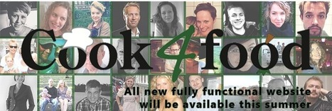 Cook 4 Food   A social food project   wikinomics.dk_projects of Danish origin   Scoop.it
