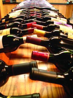 Vintage wine down the drain: More than 62,000 bottles, six years of work destroyed in one night   Vitabella Wine Daily Gossip   Scoop.it