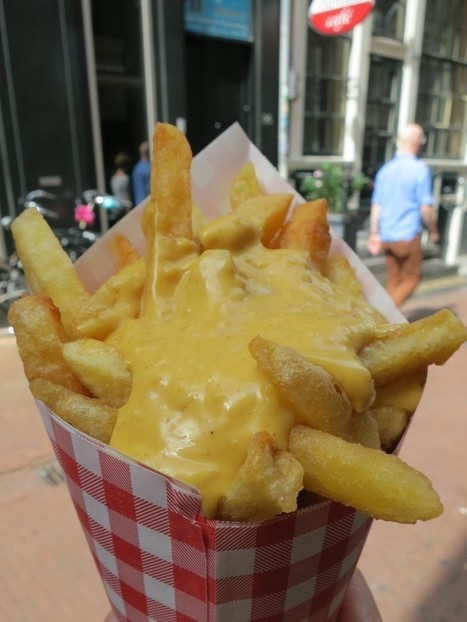 Where to eat in Amsterdam   Food   Scoop.it