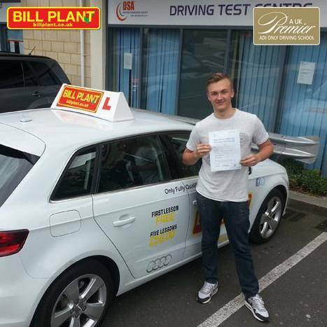 Driving Lessons Hartlepool | Driving Lessons Hackney | Scoop.it