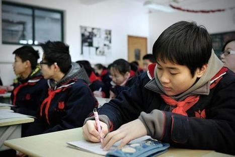 China's education plan ... from Finland's playbook | 21st Century Teaching and Learning | Scoop.it