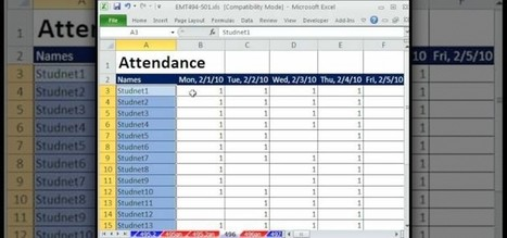 Training Attendance Sheet Format – Microsoft Word Templates For Project Management   Project Management Training   Scoop.it