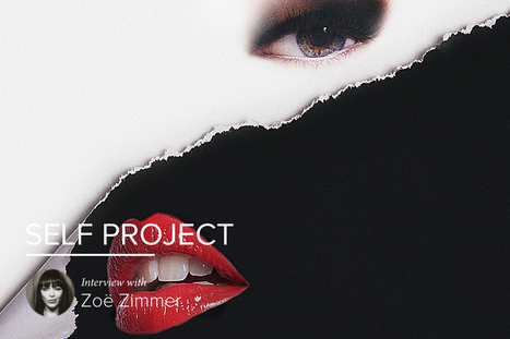 Zoë Zimmer Photography - Interview on Lookfilter.com | Photography News Journal | Scoop.it