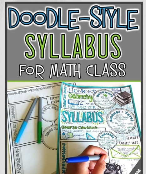 3 Stretch Goals for Math Teaching This Year | Cool School Ideas | Scoop.it