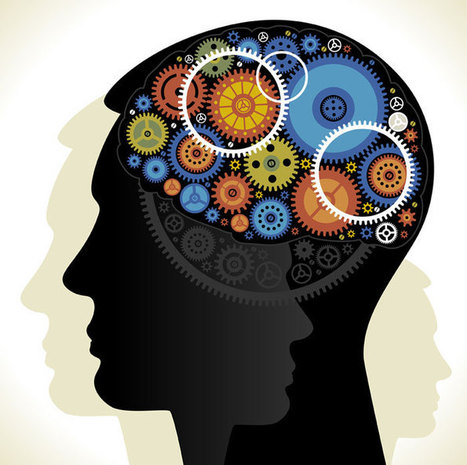#Liderazgo #RRHH: #Recomiendo: Optimismo Inteligente | Infografía de las redes sociales | Scoop.it