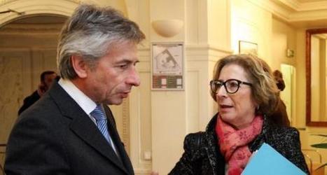 """Laurent Beauvais (ARF) : """"Les Régions veulent être des partenaires de l'enseignement supérieur, pas des sous-traitants""""   Enseignement Supérieur et Recherche en France   Scoop.it"""