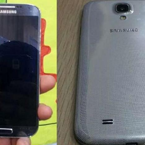 Could This Be Samsung's Galaxy S IV? | All Technology Buzz | Scoop.it