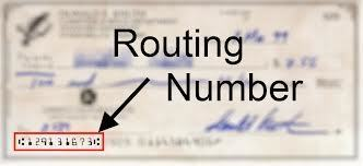 Bookmarklet | Scoop.it | Routing Numbers of all bank branches in USA. | Scoop.it