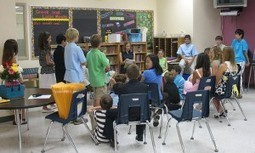 Video Games in the Classroom - GOPUSA | games2learn | Scoop.it