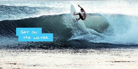 Surf accommodations, surf holidays and surf trips on SURFtheWORLD | Surf travel | Scoop.it
