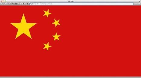 中華人民共和國 is turning its ISPs into internet police | ExtremeTech | Chinese Cyber Code Conflict | Scoop.it