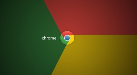 Guía de atajos de teclado para Chrome | Educació i TICs | Scoop.it