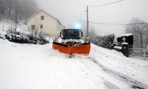 Les routes restent coupées jusqu'à nouvel ordre - La Dépêche   Vallée d'Aure - Pyrénées   Scoop.it