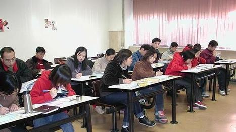 La televisión china busca al mejor estudiante de español | Educaglobal | Scoop.it