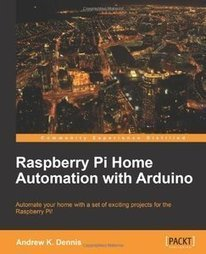 Raspberry Pi Home Automation with Arduino | Raspberry Pi | Scoop.it