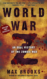 World War Z by Max Brooks | Digital E-Reader Library | FREE Ebook Download | Scoop.it