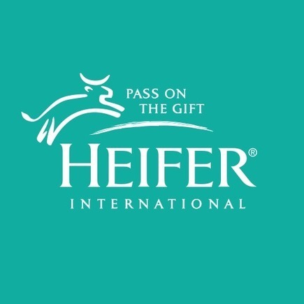 World Hunger and Poverty | Heifer International | Charity Ending Hunger And Poverty | Gender Inequality | Scoop.it