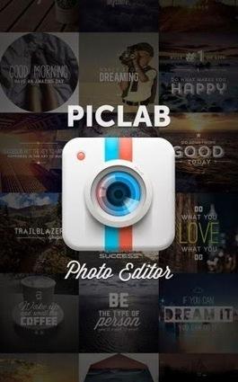 PicLab – Photo Editor v1.3.2[Unlocked] apk | dsadas | Scoop.it
