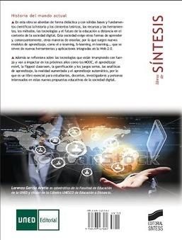 CUED: Bases, mediaciones y futuro de la EaD en la sociedad digital - García Aretio (2014)   Educación a Distancia (EaD)   Scoop.it