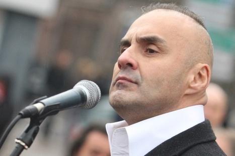 Serge Ayoub, starlette de la violence   Regards écologistes sur l'extrême-droite   Scoop.it