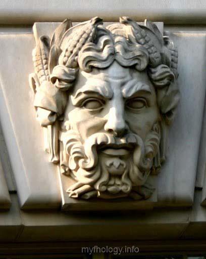 Robigus,dios de los destrozos que protegía las cosechas de las enfermedades | Dioses De Roma | Scoop.it