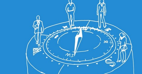 6 New Findings Reveal How to Better Manage Gen Y Hires   You said generation Y ?   Scoop.it
