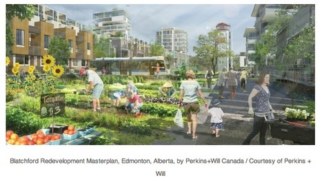 2014 Canadian URBAN Design Award Winners | Future cities | Scoop.it
