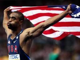 Olympic sprinters in drugs test shock - Independent Online | Sports Ethics: Vogler, A. | Scoop.it