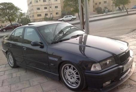 بي ام دبليو وطواط 1993 ب 7700 دينار | سيارات للبيع الاردن | Scoop.it