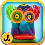 Puppet Workshop - Create Sock Puppets on Your iPad | Great Educational Apps for IPads | Scoop.it