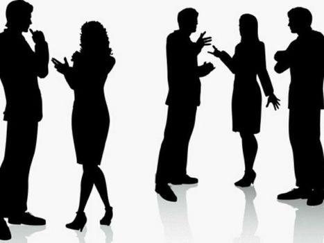 Il 70% dei dipendenti è poco coinvolto nel proprio lavoro: 7 cose che le aziende possono fare per invertire il trend | Events Organization Notes | Scoop.it