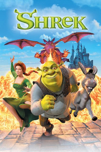 Shrek | Popular Movies | Scoop.it