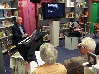 Liederen Klepper bieden troost onder donkere wolken | Liturgie | Scoop.it