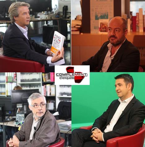 Journalistes: tous vendus? (Complément d'enquête) | DocPresseESJ | Scoop.it