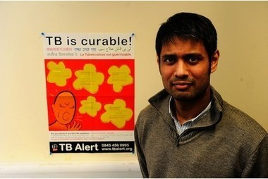 Better TB screening 'can save NHS cash' | Health and safety at work | Scoop.it