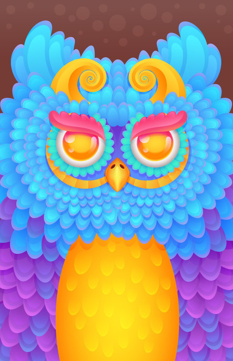 Illustrator Tutorials: 25 New Tutorials to Improve Vector Graphics | Tutorials | Graphic Design Junction | Learning about Technology and Education | Scoop.it