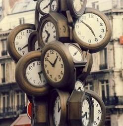 6 Ticks To Better Time Engagement - TalentCulture   Strategic management   Scoop.it