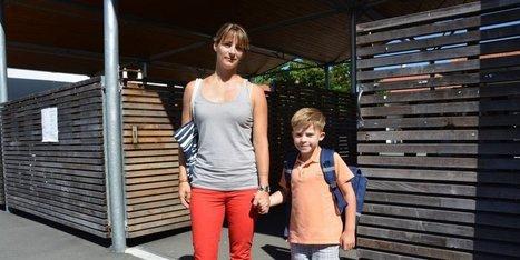 Gironde : le combat d'une mère pour scolariser son fils handicapé | Architecture Accessibilité+ Autonomie | Scoop.it