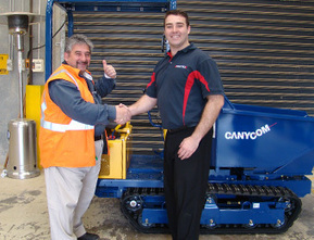 Customer Profile: Rookwood General Cemeteries Reserve Trust - News | Construction Products | Scoop.it