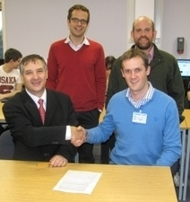 John O'Groat Journal | News | Caithness college signs up to wind farm deal | Energy and Sustainability | Scoop.it