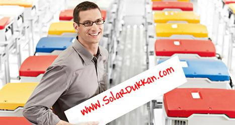ELEKTRİK PİYASASI BAĞLANTI VE SİSTEM KULLANIM YÖNETMELİĞİ | Solar Dükkan | Scoop.it