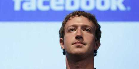Facebook Has Become The New Yahoo, And It's Obvious Mark Zuckerberg Knows It | leapmind | Scoop.it