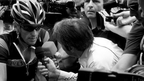 Why performance enhancing drugs belong in sport  –  Greg Stevens – The Kernel | SportCatcherMain | Scoop.it