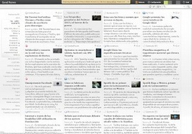 En la nube TIC: #GoodNoows gran alternativa al #GoogleReader como lector de #RSS o #feeds | APRENDIZAJE | Scoop.it